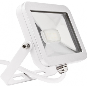 Brackenheath I1010W iSpot LED 10W 5700K IP65 Floodlight White