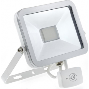 Brackenheath I1025W iSpot Sensor LED 20W 5700K IP65 Floodlight White