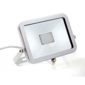 Brackenheath I1020W iSpot Ultra Thin LED 20W 5700K IP65 Floodlight White