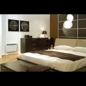 Dimplex PLX3000 Panel Heater 3000W Willow White