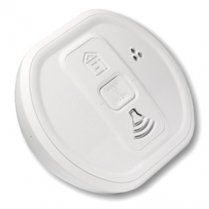 Aico EI208WRF RadioLINK Battery Powered Carbon Monoxide Alarm