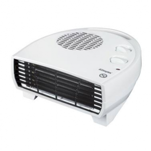 Dimplex DXFF20TSN 2.0kW Heater, Portable Fan c/w Frost Protection, Cool and Heat