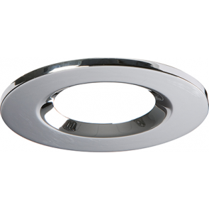 ML Accessories VFRBEZCH Bezel for VFRCOB Downlights, Chrome