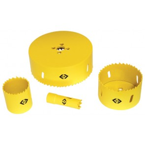 "C.K. Tools Hole Saw 111mm 4.3/8"" (424035)"
