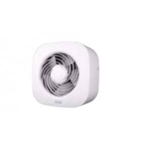 """Vent-Axia 473850 Lo-Carbon Revive 5 Smart Sense Fan 4"""" with Humidistat"""