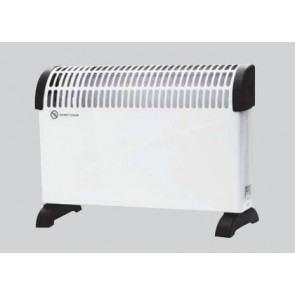 Vent-Axia 474633 Heater, VACH2-TC Portable Convector, c/w Timer