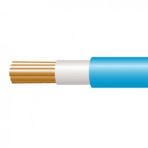 6.0mm² 6491X Cable Blue