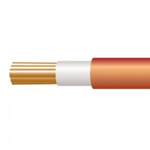 10.0mm² 6491X Cable Brown