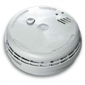 Aico Ei146RC Optical Smoke Alarm Mains Powered with Battery Backup
