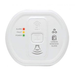 Aico Ei208-1XEN Carbon Monoxide Alarm, Lithium Battery Powered