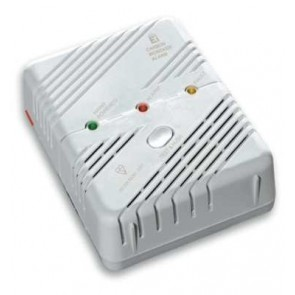 Aico Ei225EN Carbon Monoxide Alarm, Mains Powered