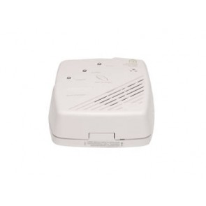 Aico Ei261ENRC Carbon Monoxide Alarm, Mains Powered with Rechargeable Battery Back-up