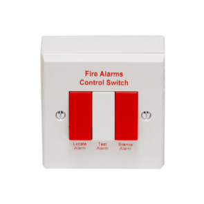 Aico Ei Professional EI1529RC Alarm Control Switch for 2100 & 160RC Series Alarm