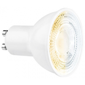 Aurora AU-A1GUZBCX5	AOne™ 5.4W Smart Tuneable GU10 Lamp - Buy online from Sparkshop