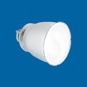 Aurora CFL 240V PAR20 11W SGU10 Compact Fluorescent Lamp 3000K (AU-GUF4011/30)