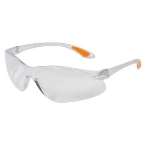 AV13024 Glasses, Anti-Mist Safety, Frameless Sports Design