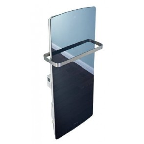 Dimplex BPH100M Bathroom Panel Heater (Tinted Mirror)