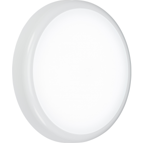 ML Accessories BT14CTEMS 230V IP65 14W CCT Adjustable LED Bulkhead with Emergency and Sensor - Buy online from Sparkshop