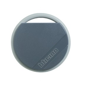 Bticino 348200 Black Transponder Key Fob