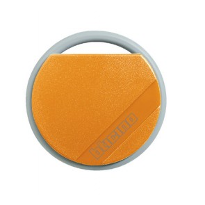 Bticino 348204 Orange Transponder Key Fob
