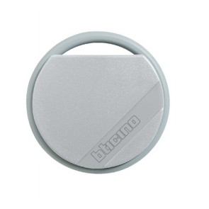 Bticino 348205 Grey Transponder Key Fob
