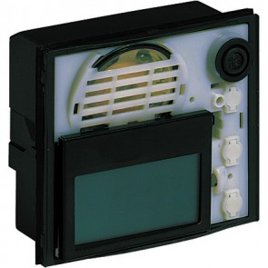 BTicino/Terraneo 342630 2 WIRE Video Door Entry system