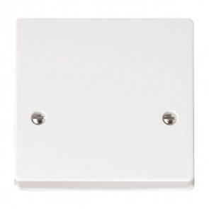 Scolmore CMA215 45A 1 Gang Cooker Connection Plate
