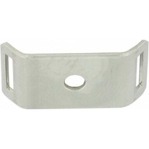 Deligo CTBSS Stainless Steel Cable Tie Base 6mm Hole