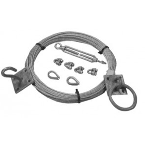 Norslo CWK30 Catenary wire kit 30m
