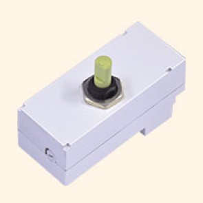 Danlers DPDLED Rotary and Push LED Dimmer Module
