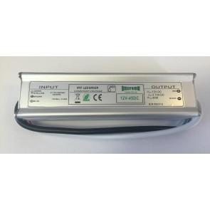 Deltech 12V-45DC IP67 12V 45W DC Sealed Power Driver Constant Voltage