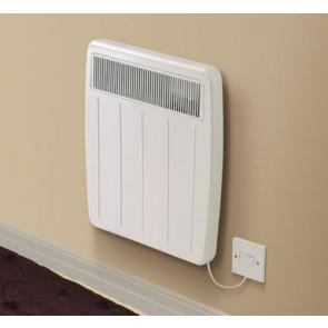 Dimplex PLX500TI Timed Panel Heater 500W Willow White (PLX500TI)