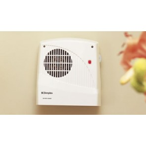 Dimplex FX20VL Fan Heater (FX20VL)