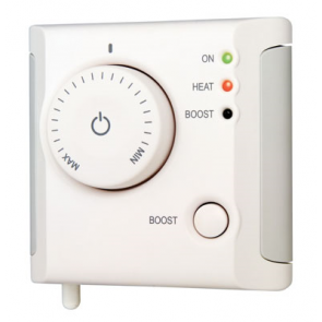 Dimplex RFBT Radio Frequency Transmitter with Thermostat and Preset 'Boost' Runback