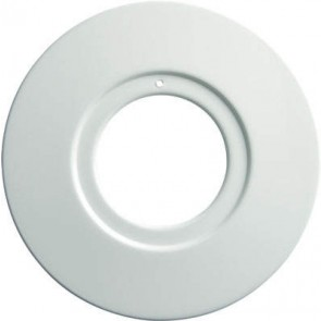 DL/CONVERT70MW Hole Conversion Plate for Collingwood Halers H2 Pro Fittings Matt White