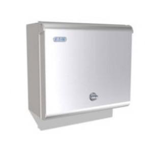 Eaton MEM EAS6H100S 6 way metal consumer unit 100A 30mA RCD