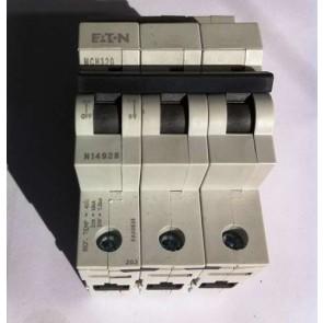 Eaton MEM MCH310 10A TP Type C MCB Memshield 2