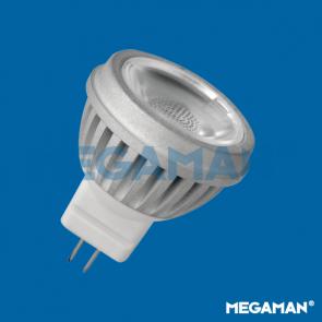 Megaman 141159 4W MR11 LED 12V - Cool White (36°)