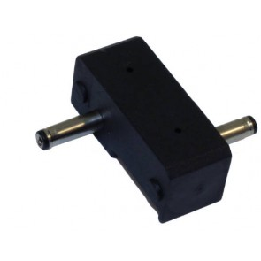 POWERLED F180 3A Straight connector for CONNECT LED Light Bars