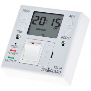 Timeguard FST24 24 Hour Fused Spur Timeswitch