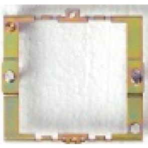 Deta G3402 2G Grid Frame/Yoke
