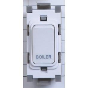 Deta G3559 20A DP Grid Boiler
