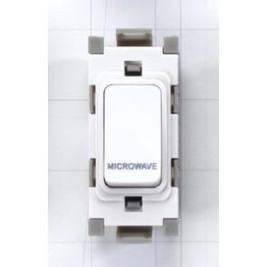 Deta G3561 20A DP Grid Microwave