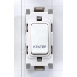 Deta G3563 20A DP Grid Heater