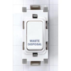Deta G3564 20A DP Grid Waste Disposal