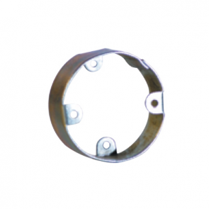 Galvanised 20mm Extension Ring ZP