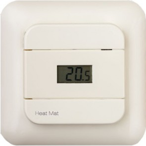 Heat Mat Manual on/off thermostat 16amp (TPS-345-0030)