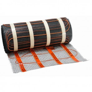 Heat Mat PKM-160-0680 6.8sqm Heating Mat 160W/sqm