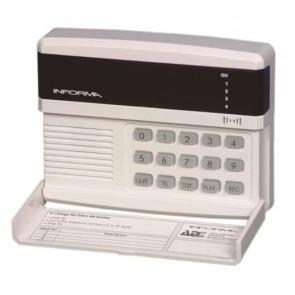 Honeywell 8EP276A Informa Speech Dialler