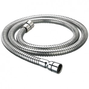 Bristan HOS 175CC02 C 1.75m Cone to Cone Large Bore Shower Hose Chrome -Buy online from Sparkshop